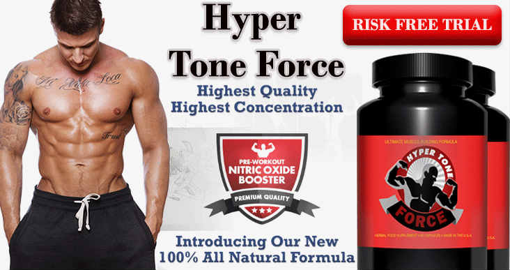 Hypertone Force Hypertone Excel Combo Powerful Muscle