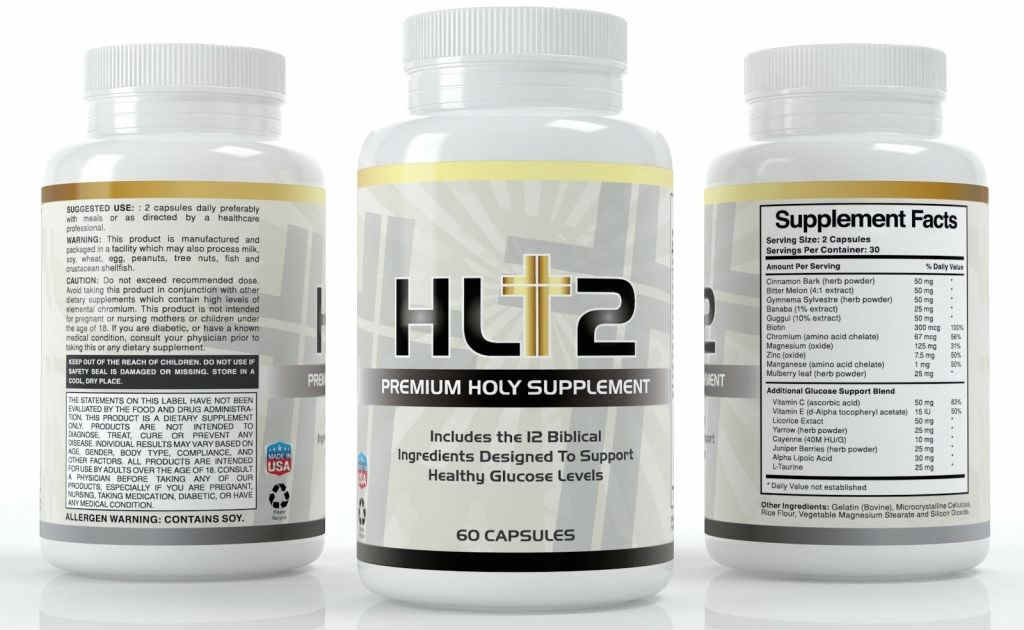 HL12 REVIEWS - NEW Diabetes