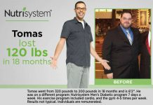 NutriSystem For Men Reviews - Meal Plan to Lose weight Fast