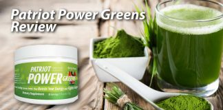 Patriot Power Greens Ingredients - Excellent Health Benefits Explained