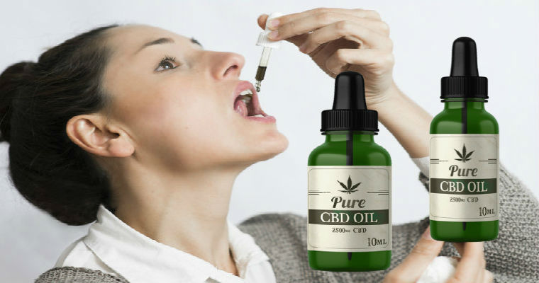 Cbd Oil Free Sample Bottle Claim Your Free Cbd Oil